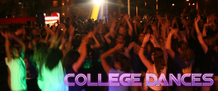 CollegeDances